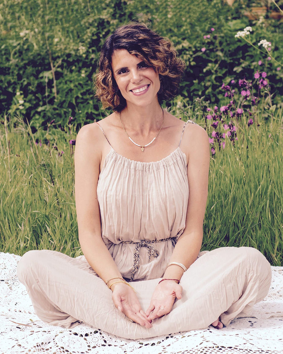 Spiritual Guide Breathwork Facilitator and Female Empowerment Coach