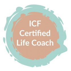 ICF certified Life Coach