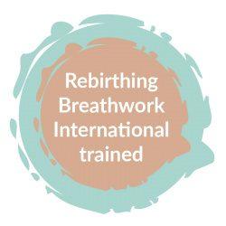 Rebirthing Breathwork International trained